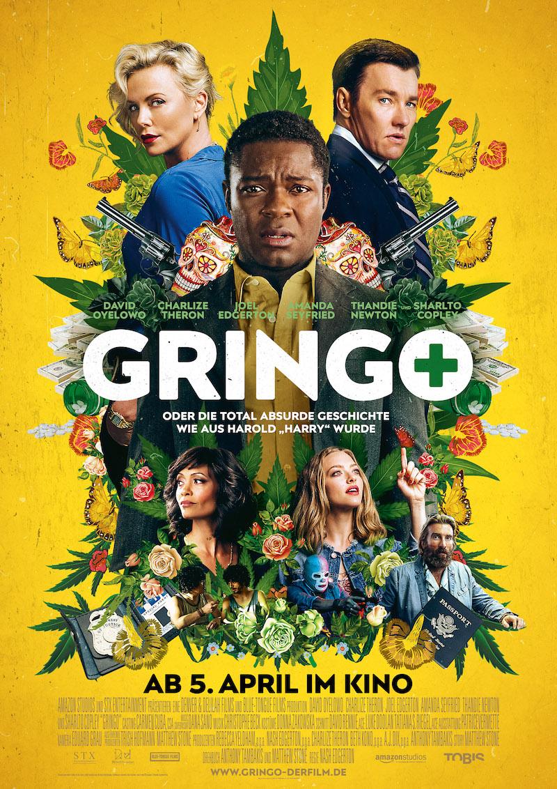 Bildergebnis für gringo plakat