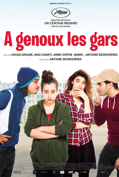 nackt Arsane Souad 'Sextape' Review