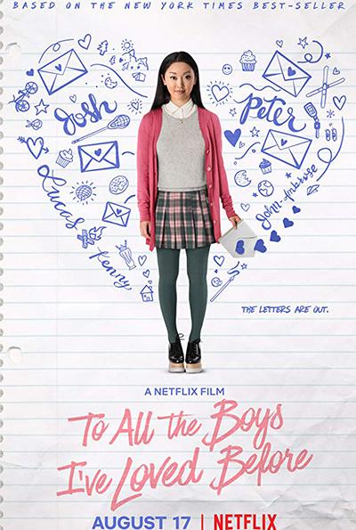To All the Boys I\'ve Loved Before (2018) | Film, Trailer, Kritik