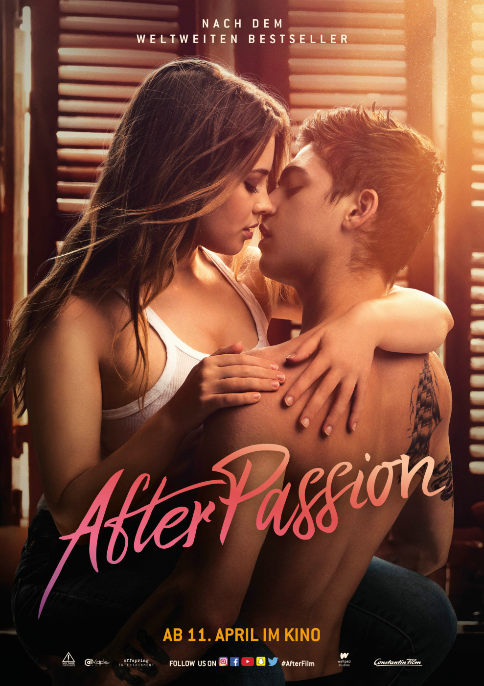 Erotische filme kostenlos schauen