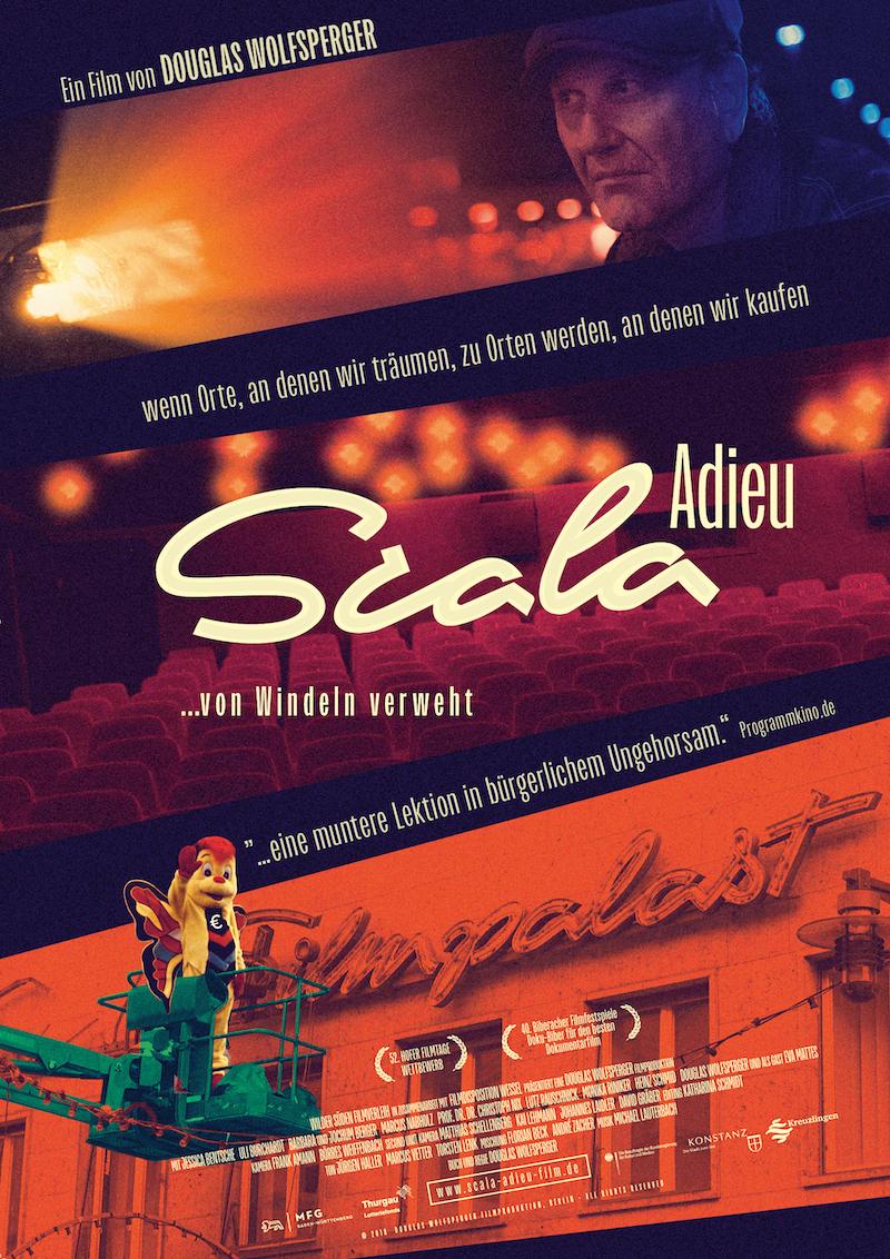 Scala Adieu Von Windeln Verweht 2018 Film Trailer Kritik