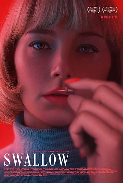 Swallow (2019) | Film, Trailer, Kritik
