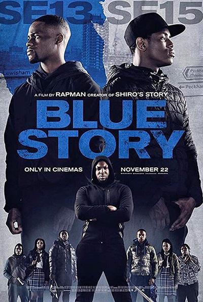 Blue Story Film (2019) · Trailer · Kritik · KINO.de