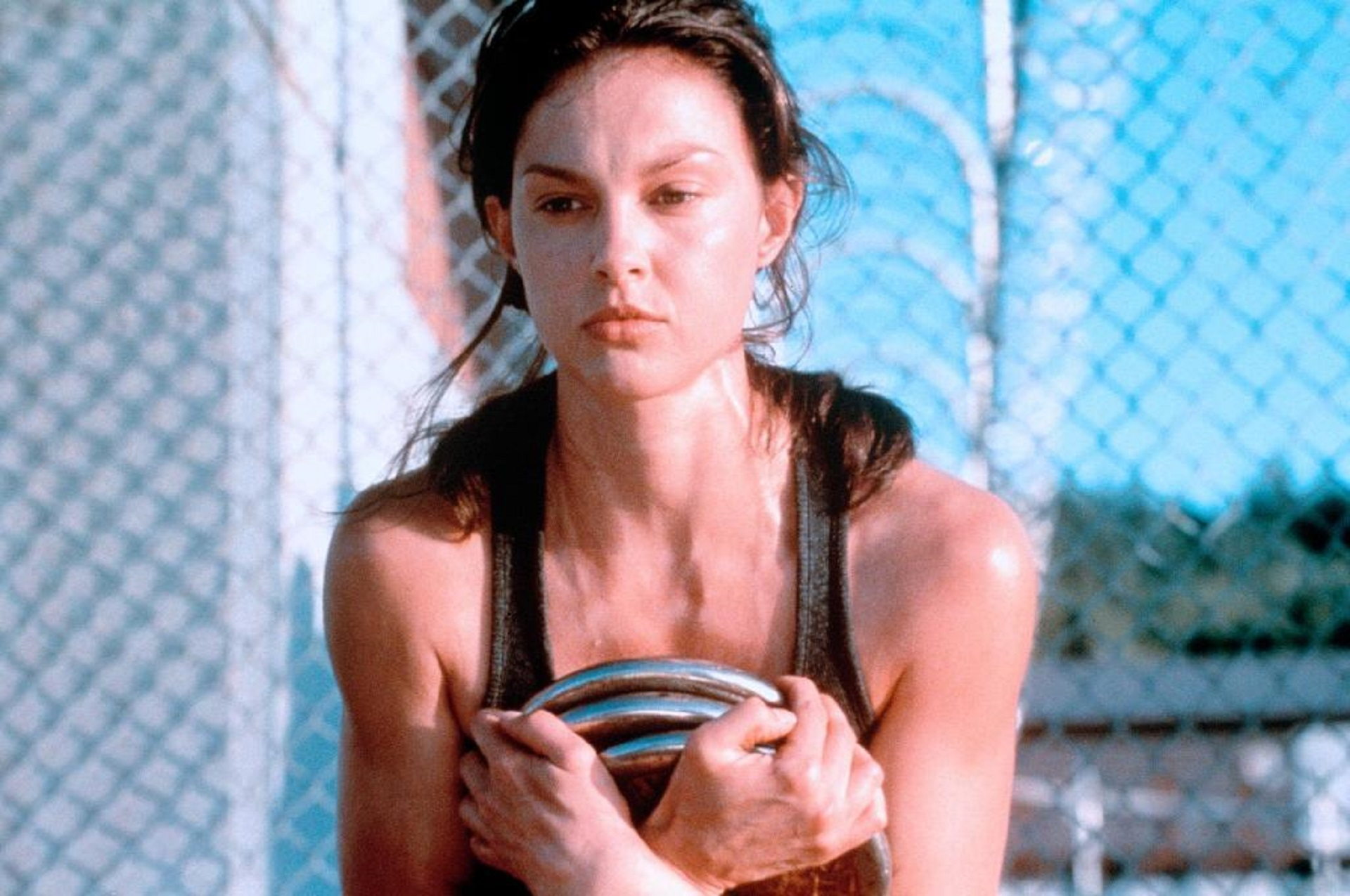 Ashley Judd in Doppelmord; Copyright: United International Pictures