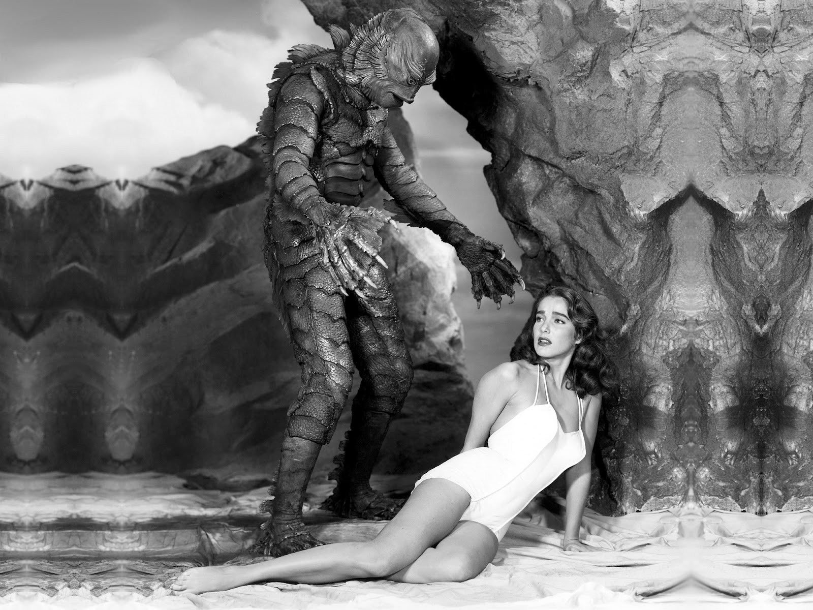 Still aus Creature From The Black Lagoon