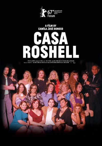 Casa Roshell | Film, Trailer, Kritik