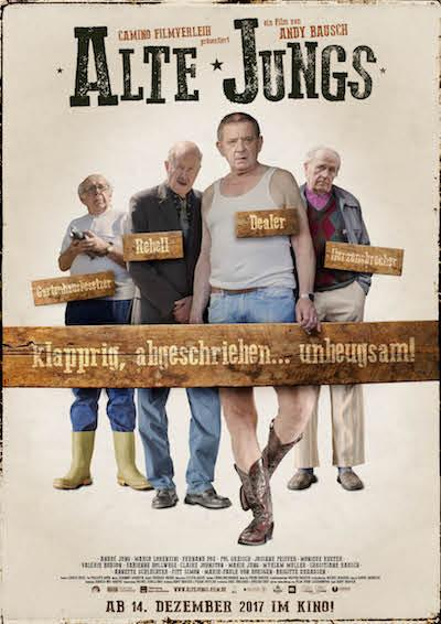 Kino Germering Programm