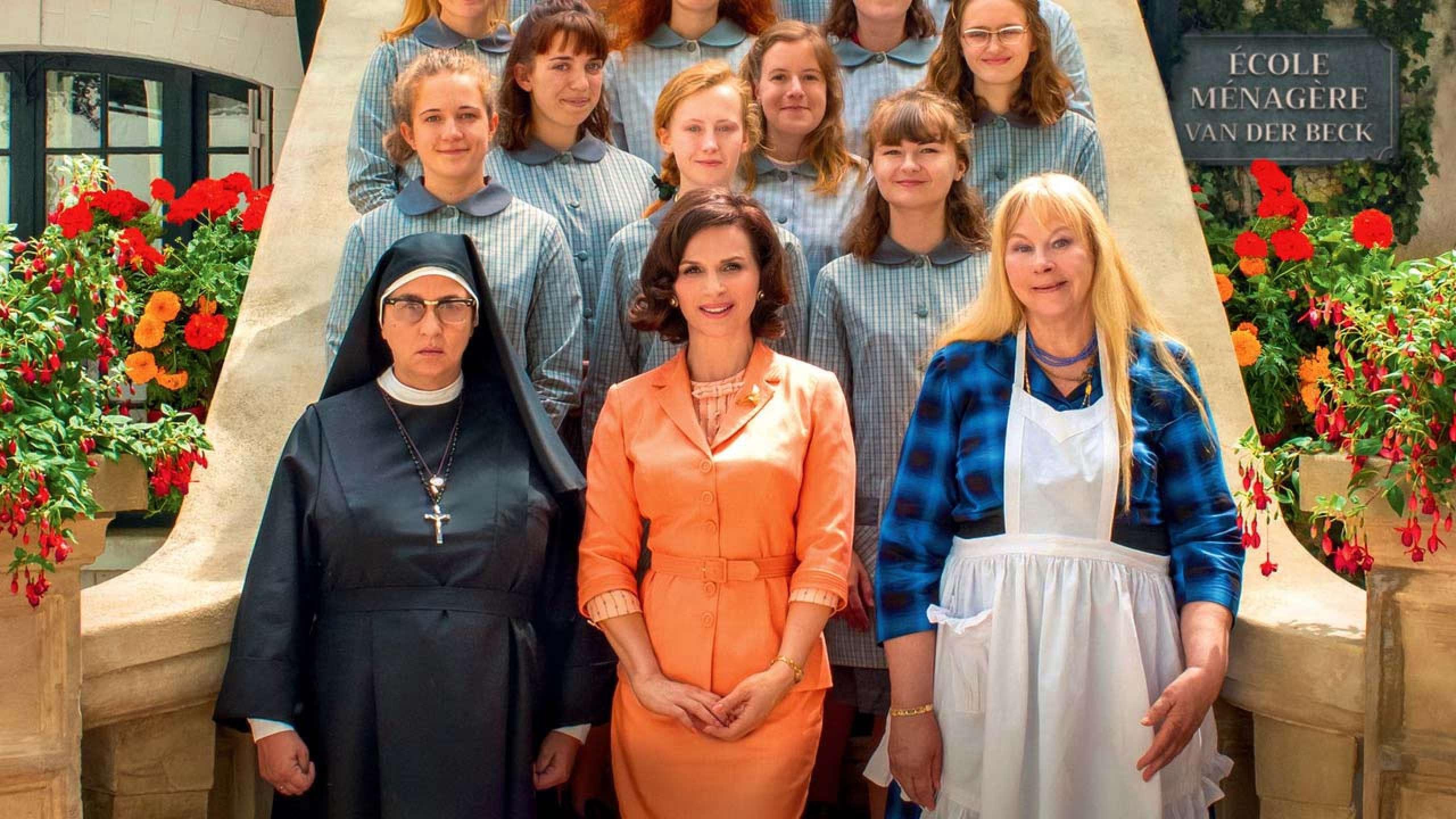 Die perfekte Ehefrau (2020) | Film, Trailer, Kritik