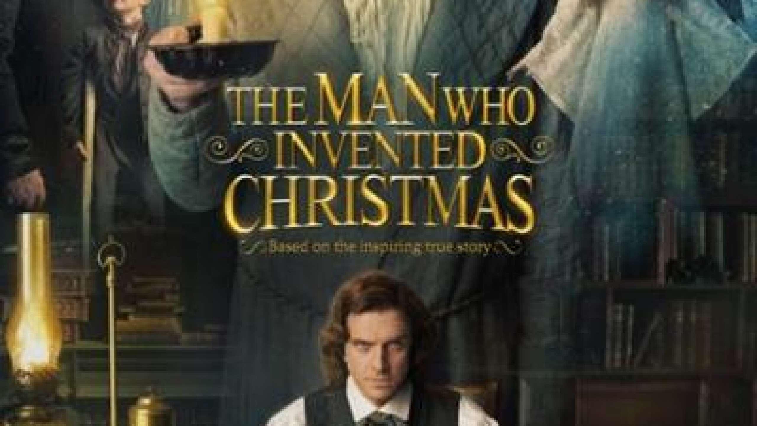 Der Mann Der Weihnachten Erfand