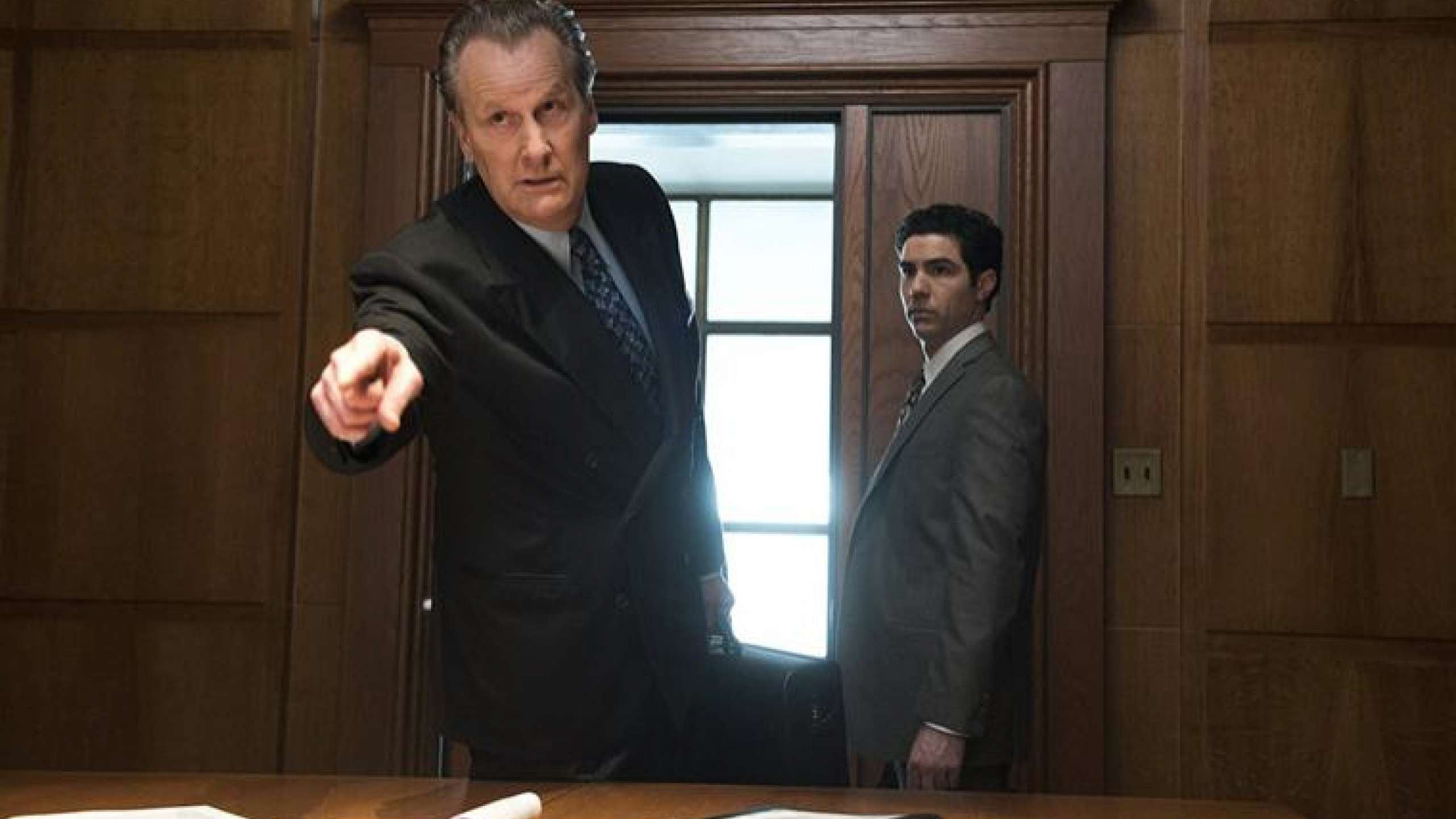 The looming tower staffel film trailer kritik