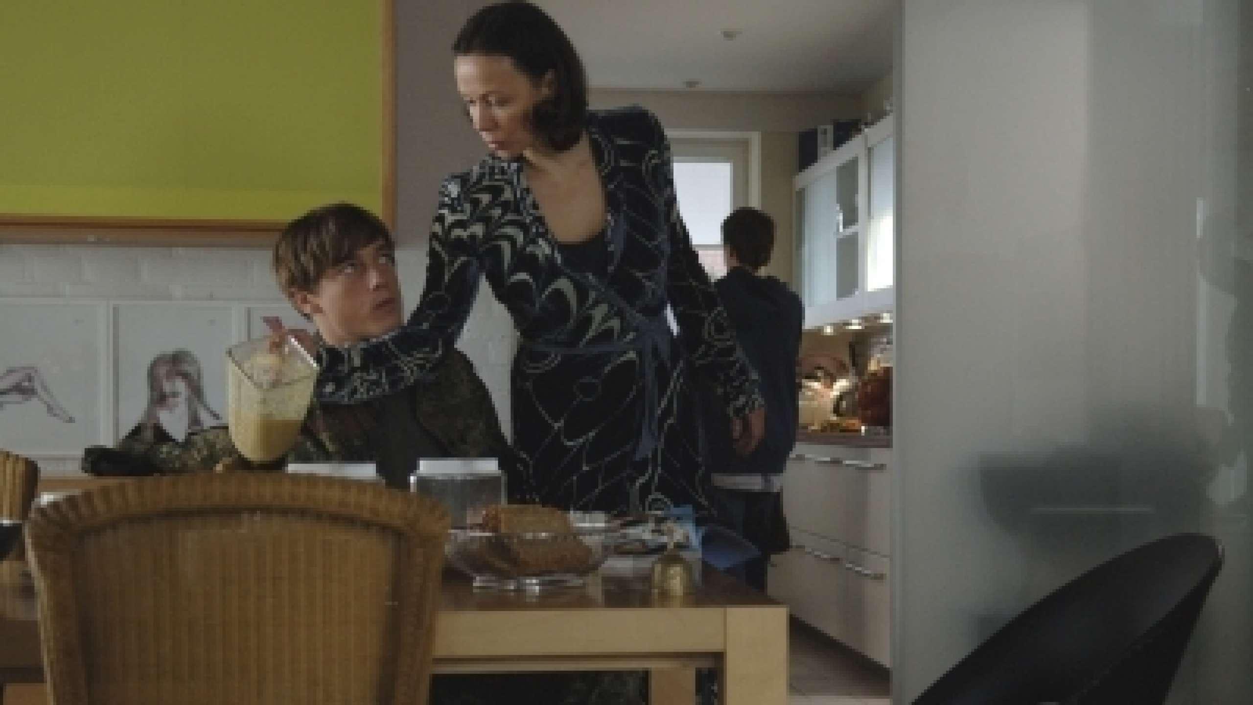 Das wahre leben film trailer kritik