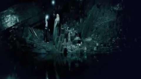 Harry Potter Und Der Halbblutprinz Film Trailer Kritik