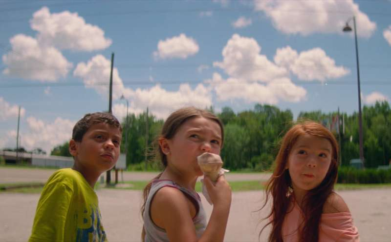 The Florida Project - Bild