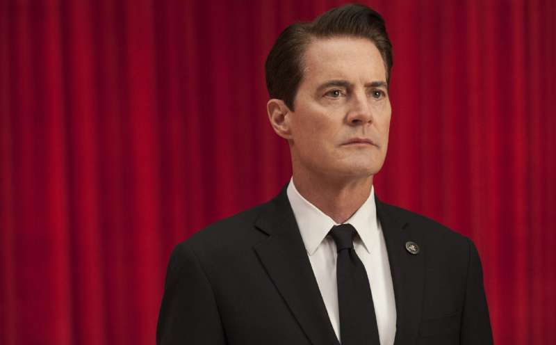 Twin Peaks: The Return von David Lynch