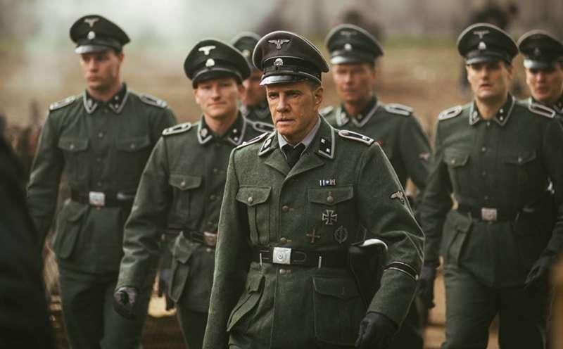 Sobibor Film