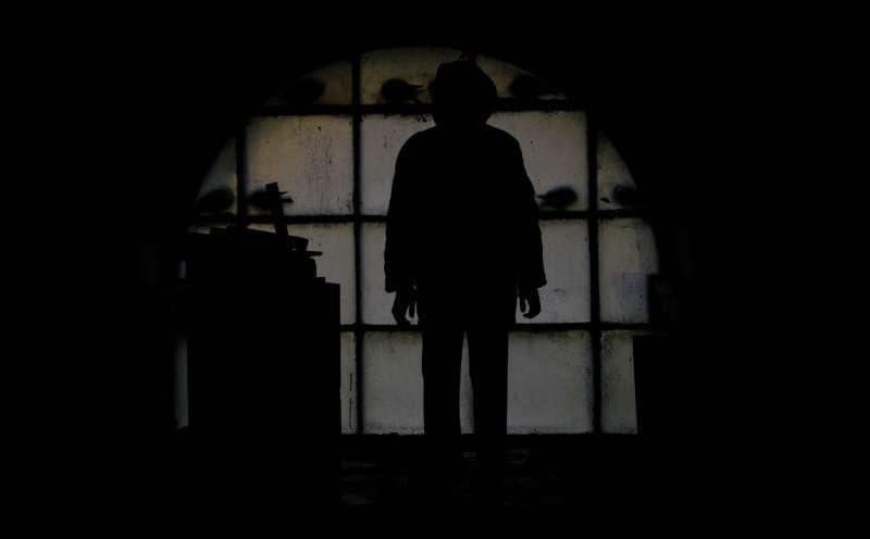 ghost tales hilfe
