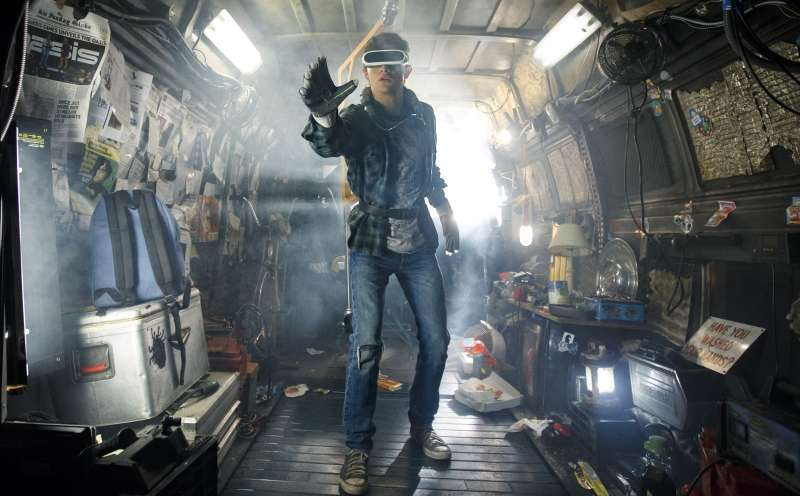 Ready Player One von Steven Spielberg
