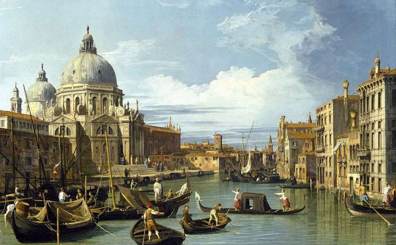 Canaletto and the Art of Venice - Bild