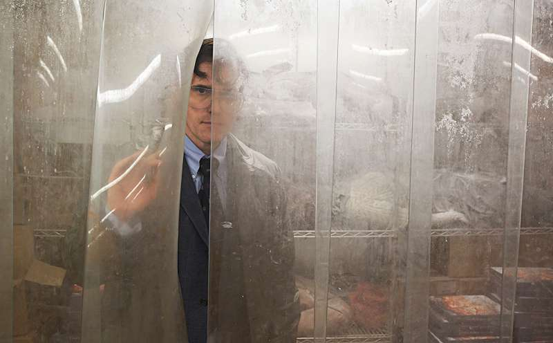 Bild zu The House That Jack Built von Lars Von Trier