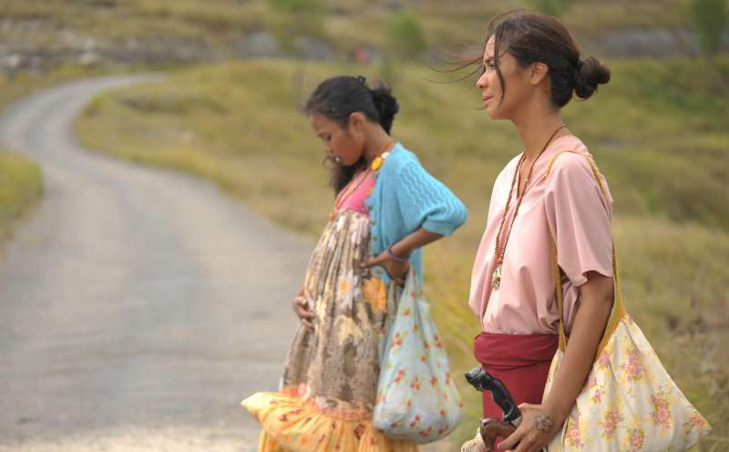 Marlina the Murderer in Four Acts von Mouly Surya