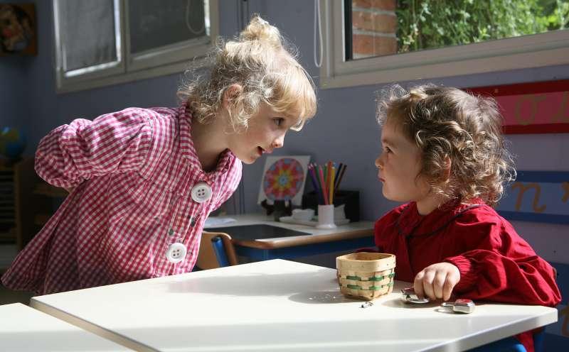 Das Prinzip Montessori Film