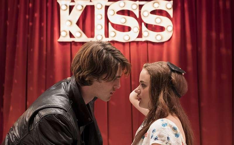 the kiss ich will dich stream