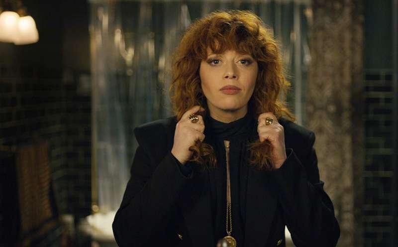Matrjoschka Tv Serie 2019 Film Trailer Kritik
