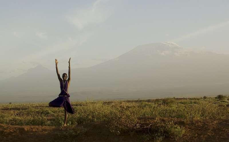 Yoga - Die Kraft Des Lebens Film