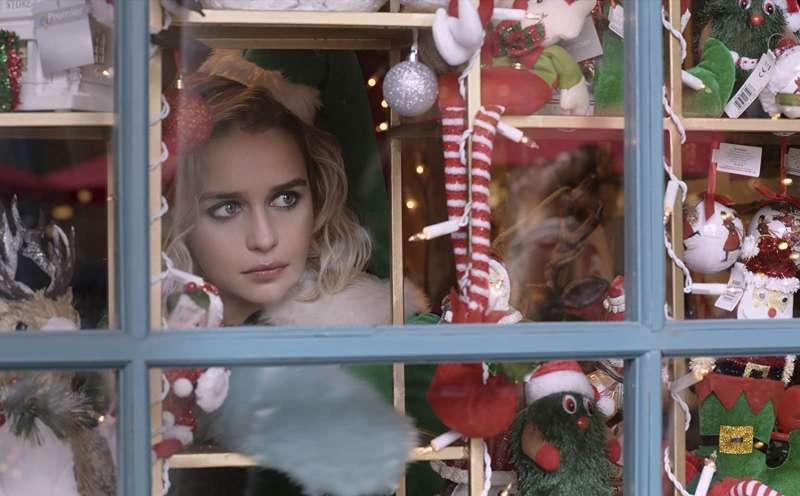 Filme Weihnachten 2019.Last Christmas 2019 Film Trailer Kritik