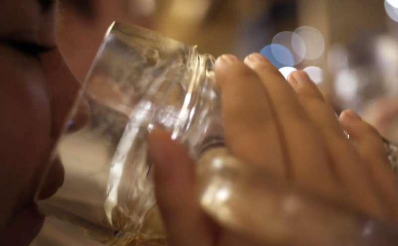 Alkohol Film