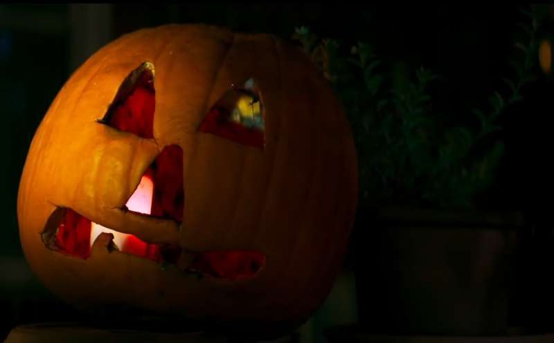 Halloween 2021 Darsteller