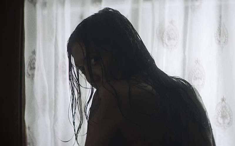 The Witch Next Door Trailer