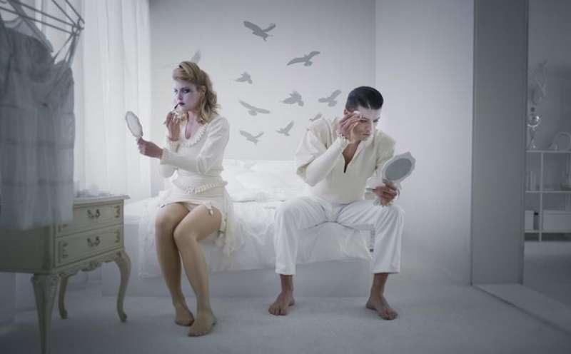 Einsamkeit Sex Mitleid Trailer