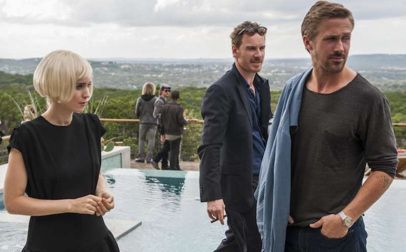 Song to Song von Terrence Malick