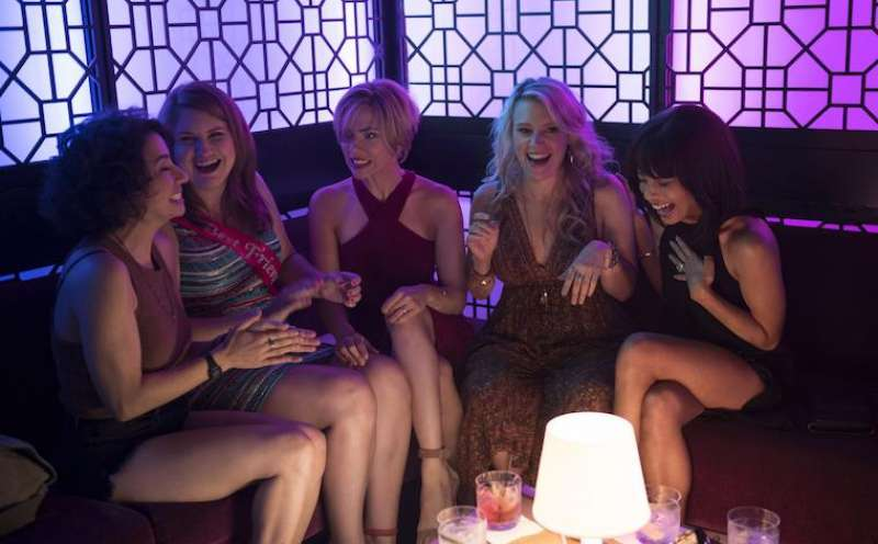 Girls' Night Out von Lucia Aniello