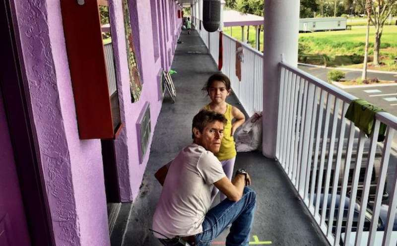 The Florida Project von Sean Baker