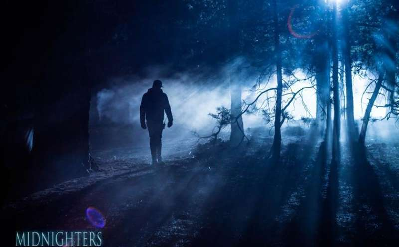Midnighters von Julius Ramsay