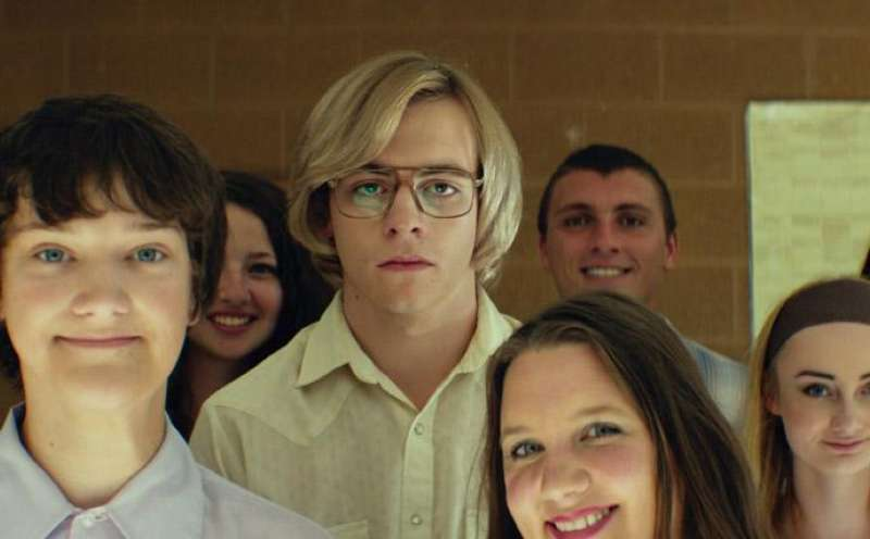 My Friend Dahmer von Marc Meyers
