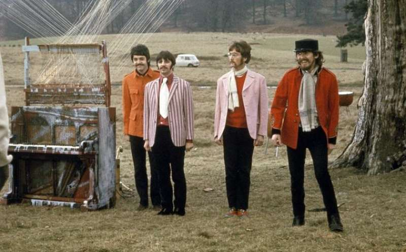 It Was Fifty Years Ago Today! The Beatles: Sgt. Pepper & Beyond von Alan G. Parker