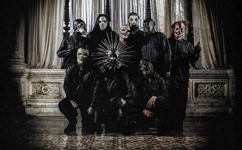 Slipknot - Day of The Gusano von Shawn Crahan