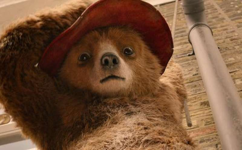 Paddington 2  von Paul King