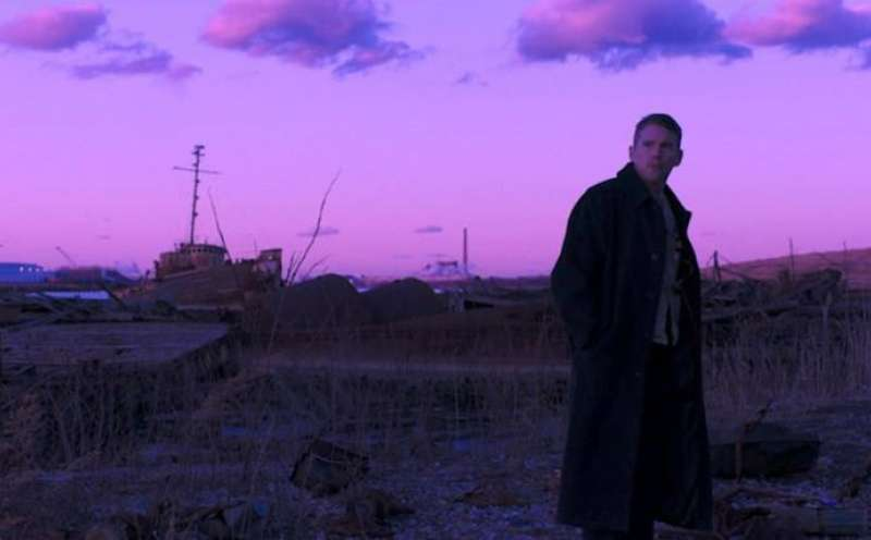 First Reformed von Paul Schrader