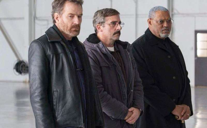 Last Flag Flying von Richard Linklater