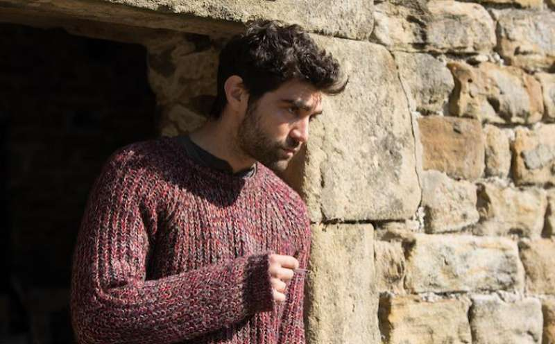 God's Own Country von Francis Lee