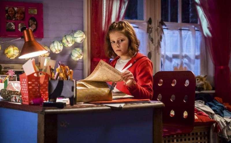 Hexe Lilli Rettet Weihnachten Film Trailer Kritik