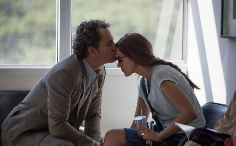 All I See is You von Marc Forster
