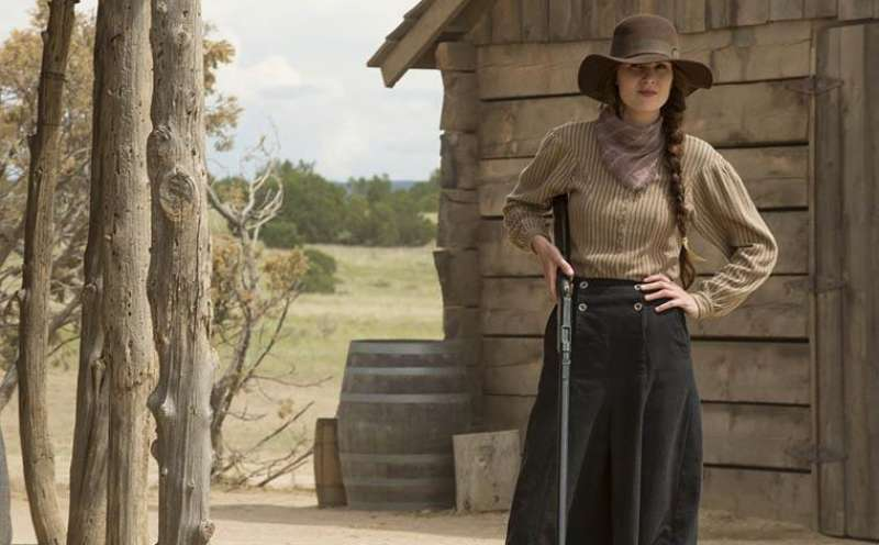 Godless (TV-Serie)