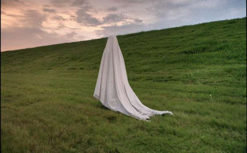 A Ghost Story von David Lowery