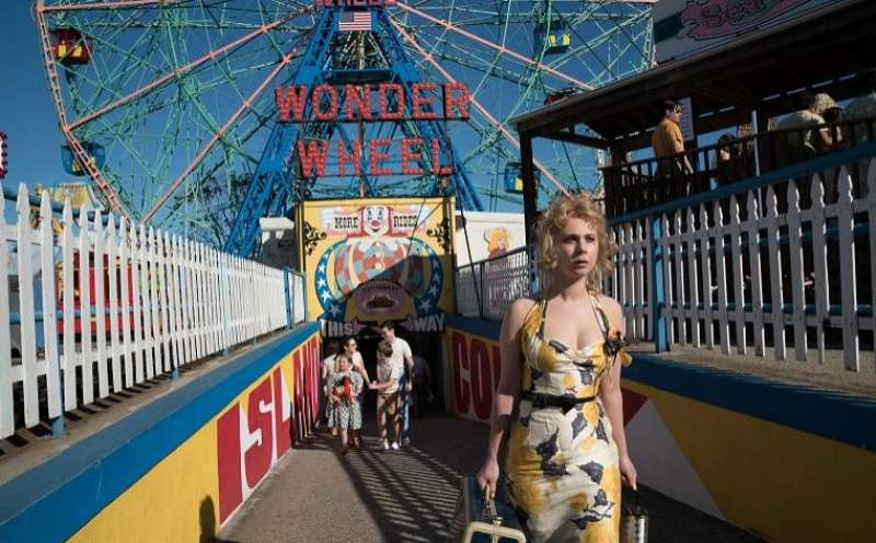 Wonder Wheel von Woody Allen