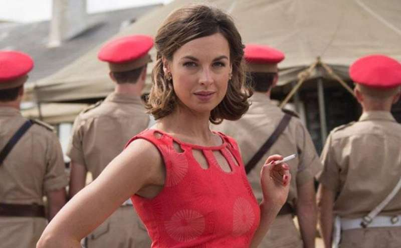 The Last Post (TV-Serie)